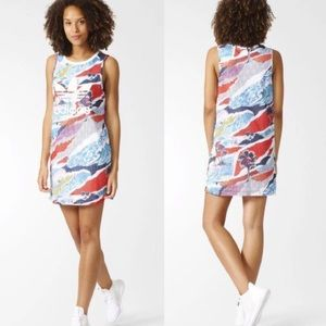 Trefoil Tank Dress S(4/6)